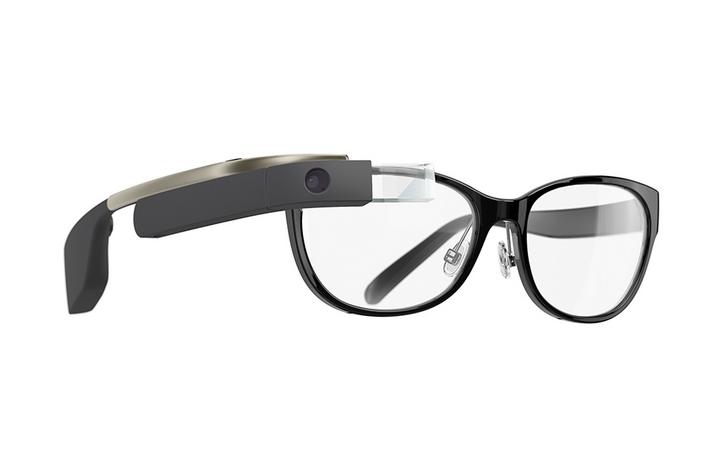 Vad hände med Google Glass