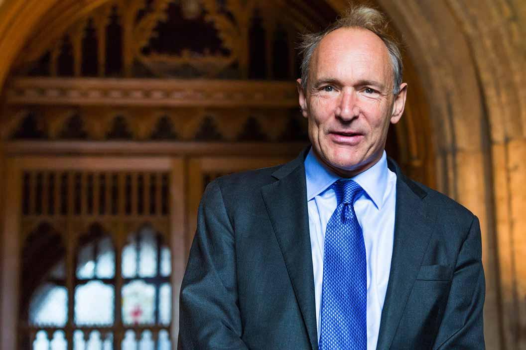 Tim-Berners Lee
